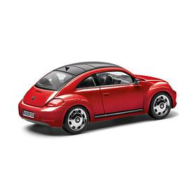 Volkswagen Beetle, 1:43, Tornadorot
