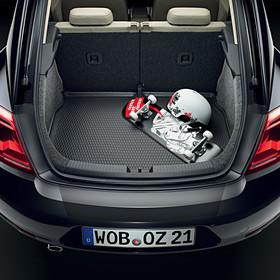 Volkswagen Kofferbakinleg Beetle Cabrio