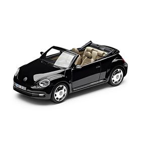Volkswagen Beetle cabriolet  modelauto