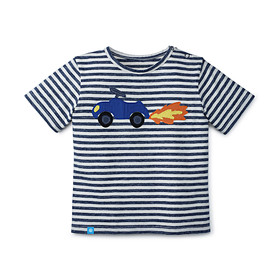 Volkswagen Baby T-Shirt Junior Beetle, 92/98