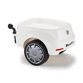 Volkswagen Beetle aanhanger voor loopauto