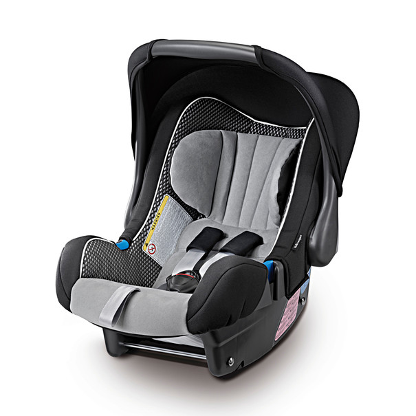 Volkswagen Babyzitje G0 Plus (zonder ISOFIX)