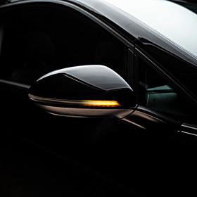 Volkswagen Dynamische LED knipperlichten in de buitenspiegels