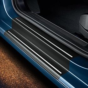Volkswagen Instapfolie Golf, 4-deurs