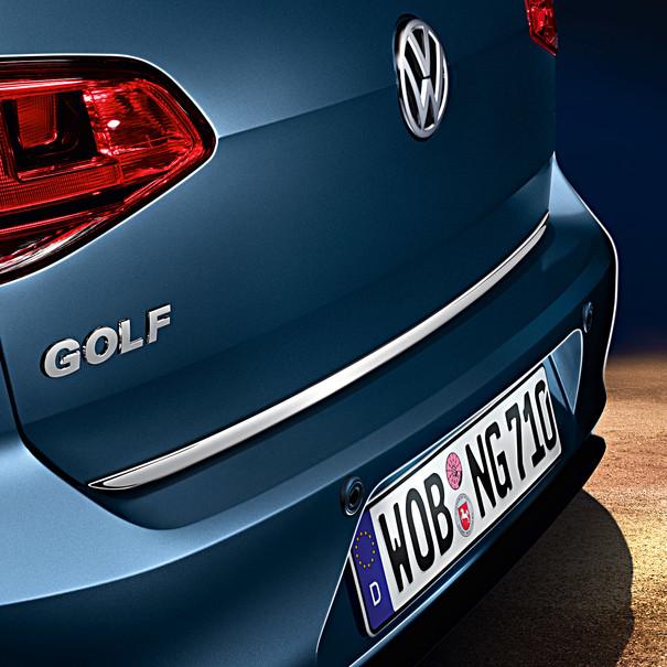 Volkswagen Chroomlook sierlijst achterklep Golf 7