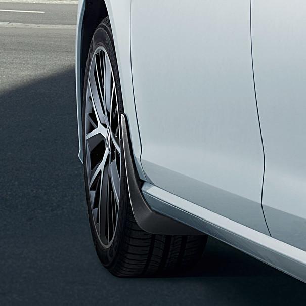 Volkswagen Spatlappen Golf, voor