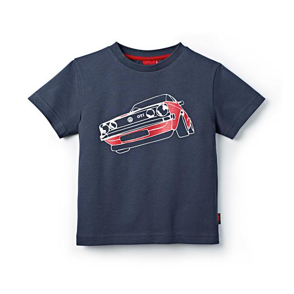Volkswagen GTI T-Shirt für Kinder