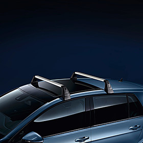 Volkswagen Allesdragers Golf (7), 2-deurs