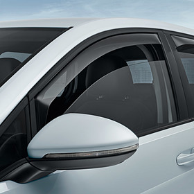 Volkswagen Windgeleiders Golf, 2-deurs