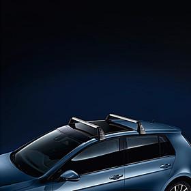 Volkswagen Allesdragers Golf (7), 4-deurs