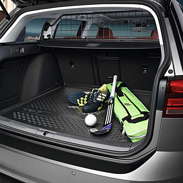 Volkswagen Afscheidingsrek Golf Variant