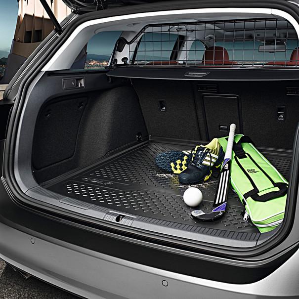 Volkswagen Kofferbakmat Golf Variant