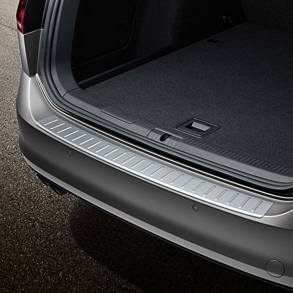 Volkswagen Achterbumperbeschermlijst Golf Variant (7)