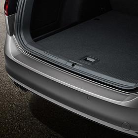 Volkswagen bumperbeschermfolie