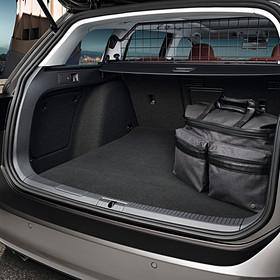 Volkswagen Dubbelzijdige kofferbakmat Golf (7) Variant