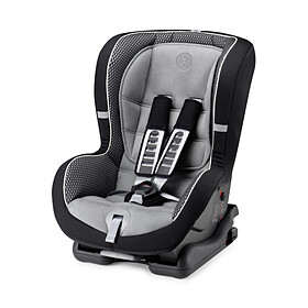 Volkswagen Kinderzitje G1 ISOFIX DUO, Top Tether