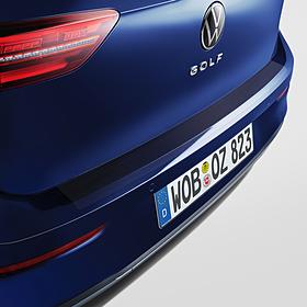 Volkswagen Achterbumper beschermfolie, Golf