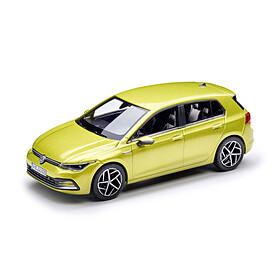 Volkswagen Golf 8 modelauto, 1:43