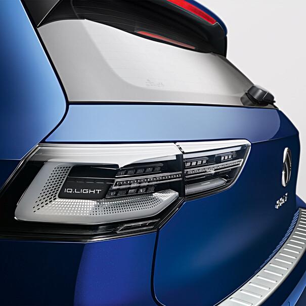 Volkswagen LED achterlichten Golf, met dynamische richtingaanwijzer
