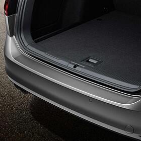 Volkswagen Achterbumper beschermfolie, Golf Variant