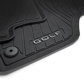 Volkswagen All-weather mattenset Golf Variant, voor + achter