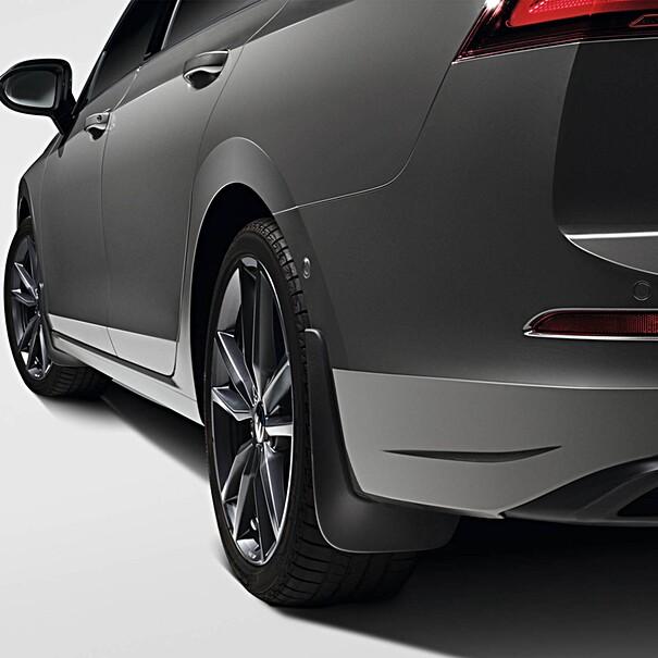 Volkswagen Spatlappen Golf Variant, achter