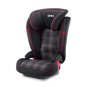 Volkswagen Kinderzitje G2-3 ISOFIT, GTI design