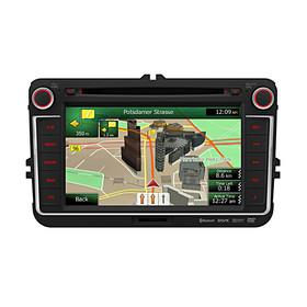 Volkswagen RMT450N multimedia- en navigatiesysteem