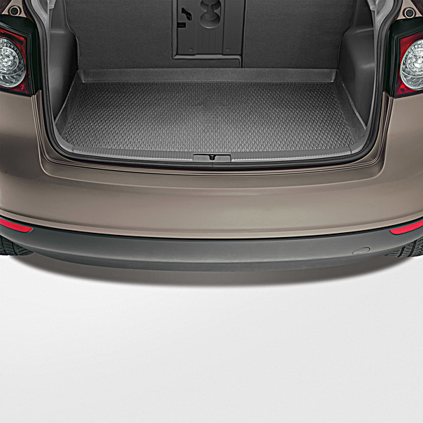 Volkswagen Kofferbakinleg Golf Plus