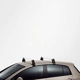 Volkswagen Allesdragers Golf Plus, zonder dakrailing