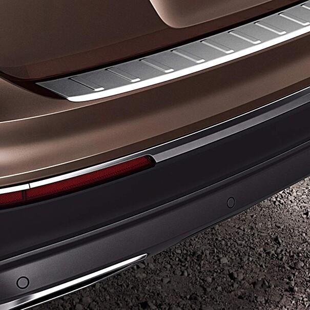 Volkswagen Parkeersensoren achterzijde, Tiguan