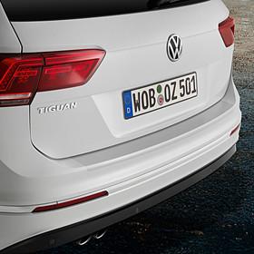 Volkswagen achterbumperbeschermfolie