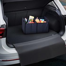 Volkswagen Dubbelzijdige kofferbakmat Tiguan 2016-