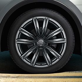 Volkswagen 20 inch lichtmetalen zomerset, Kaapstad