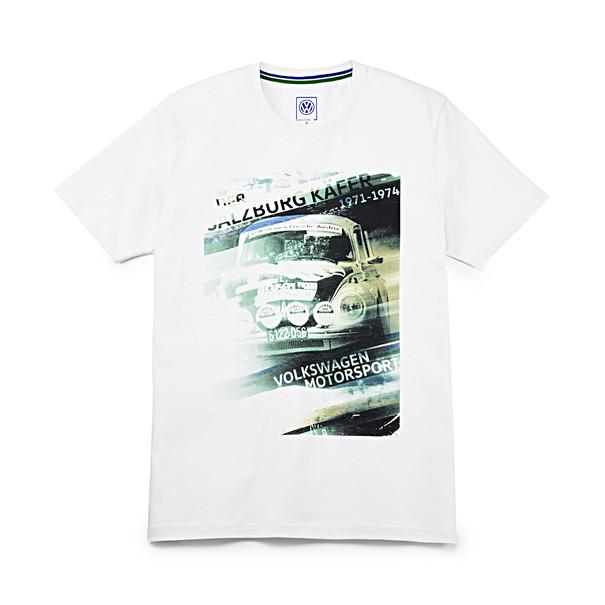 Volkswagen T-shirt, Motorsport Beetle