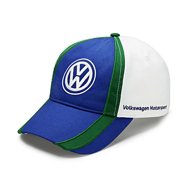 Volkswagen Baseballcap, Motorsports