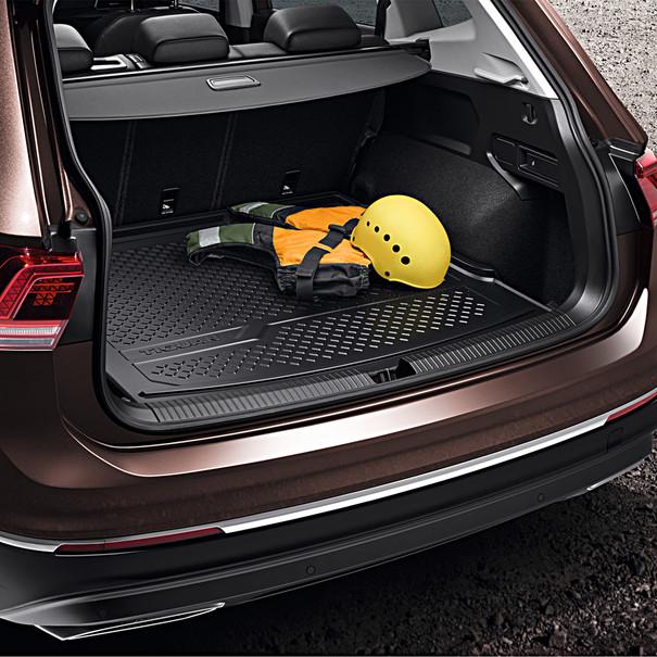 Volkswagen Kofferbakmat Tiguan Allspace, 7-zitter