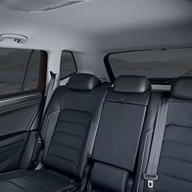 Volkswagen Zonwering complete set, Tiguan Allspace