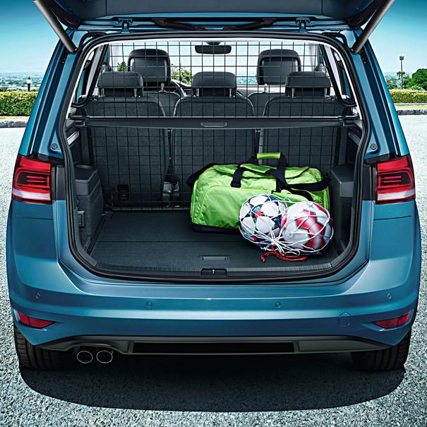 Volkswagen Afscheidingsrek Touran