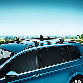 Volkswagen Allesdragers Touran