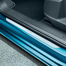 Volkswagen Instaplijsten Touran