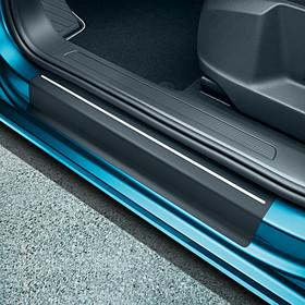 Volkswagen Instapfolie Touran