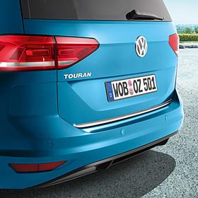 Volkswagen Chroomlook sierlijst achterklep, Touran