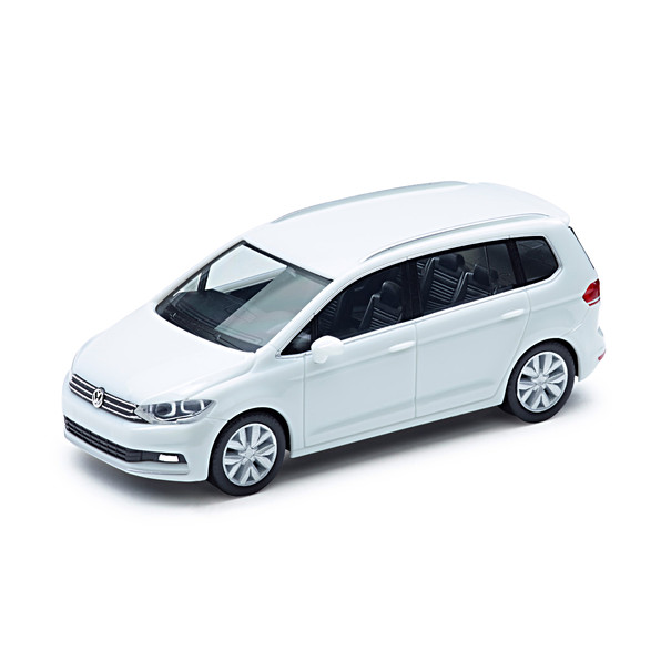 Volkswagen Touran modelauto