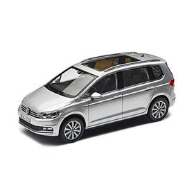 Volkswagen Touran modelauto, 1:43