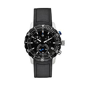 Volkswagen Chronograaf horloge, sportief