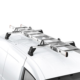 Volkswagen Ladderhouder voor op de allesdrager