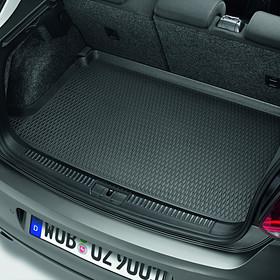 Volkswagen Kofferbakinleg Polo,  met variabele bodem