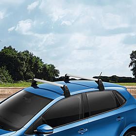 Volkswagen Allesdragers Polo, 4-deurs