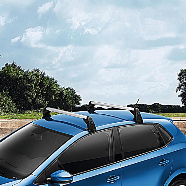 Volkswagen Allesdragers Cross Polo